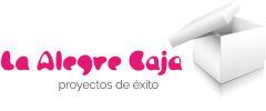 La Alegre Caja Logo